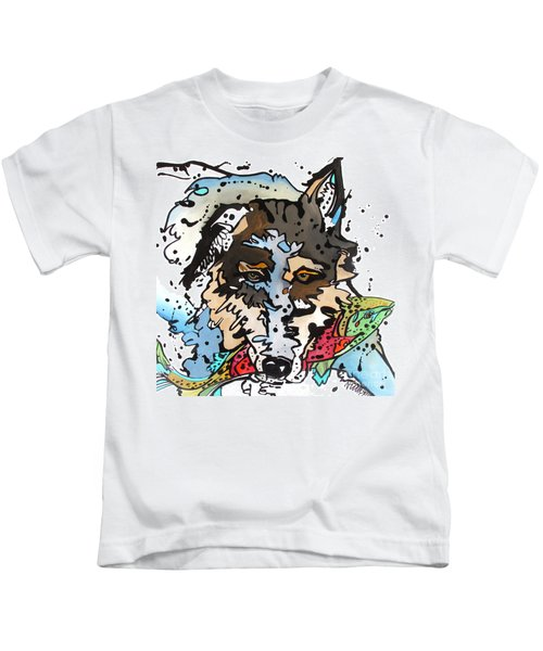 Coyote  Kids T-Shirt