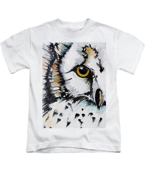 Crown Kids T-Shirt