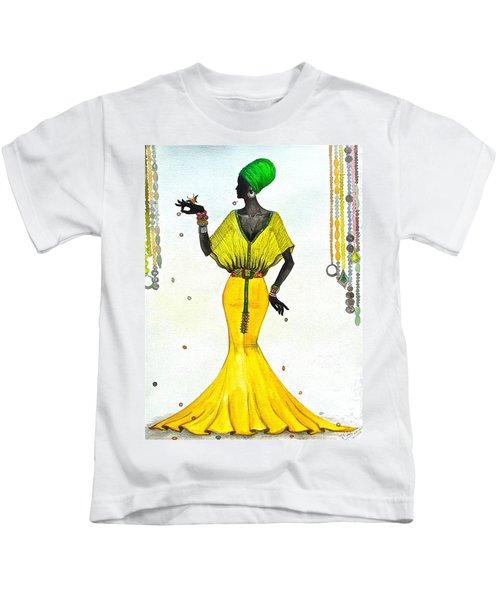 Darkness Kids T-Shirt