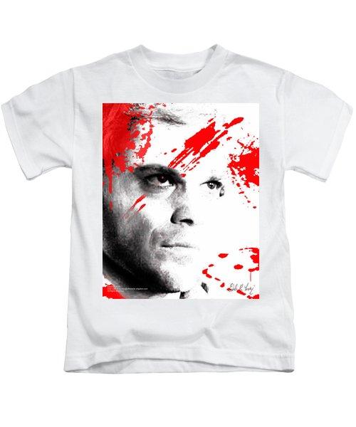 Dexter Dreaming Kids T-Shirt