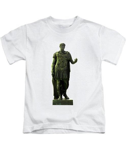 Dictator Julius Caesar Kids T-Shirt