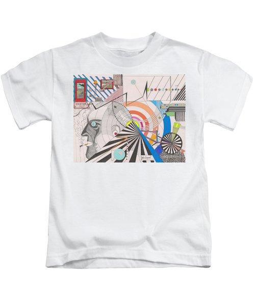 Dimension  Kids T-Shirt