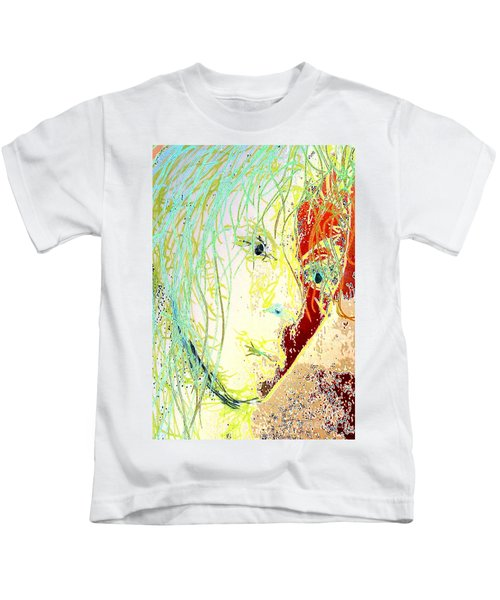 Disillusionment Kids T-Shirt