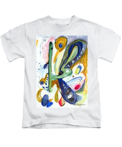 Dreams Kids T-Shirt
