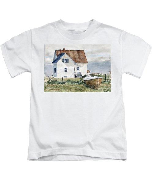 Morning Sunlight Kids T-Shirt