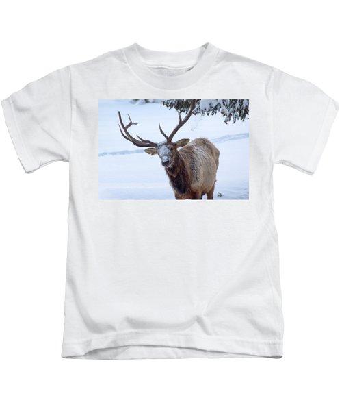 Dumped On Kids T-Shirt
