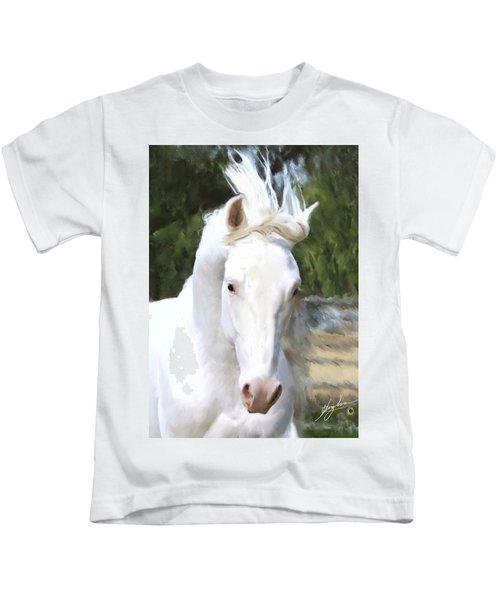 El Padrone Kids T-Shirt