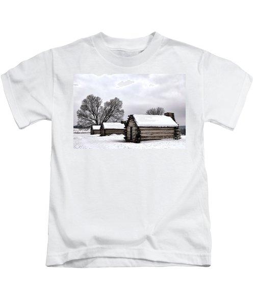 Encampment Kids T-Shirt