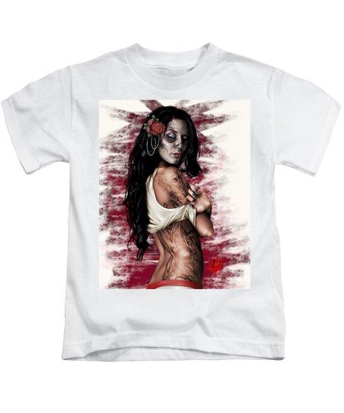 Esperanza Viva Kids T-Shirt