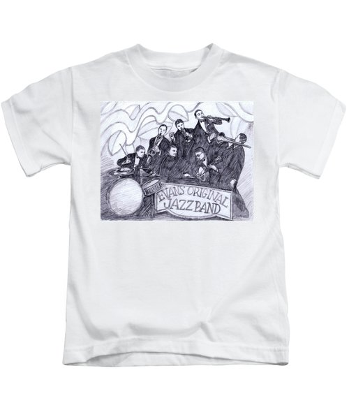 Evans Original Kids T-Shirt