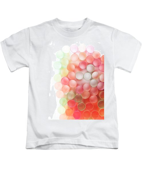 Fading Out Kids T-Shirt