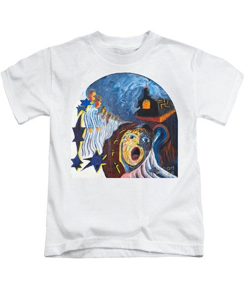 Fear Kids T-Shirt