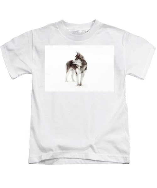 First Winter Kayla Kids T-Shirt