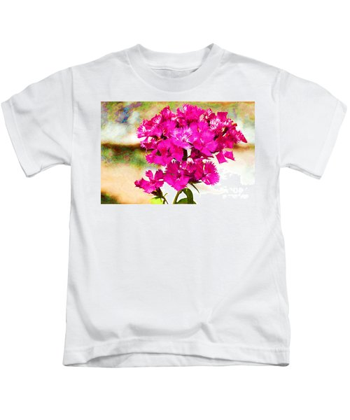 Flourish Kids T-Shirt