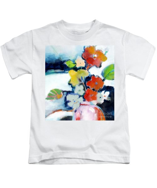Flower Vase No.1 Kids T-Shirt