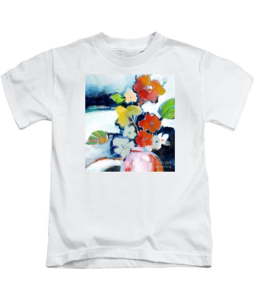 Flower Vase No.1 Kids T-Shirt