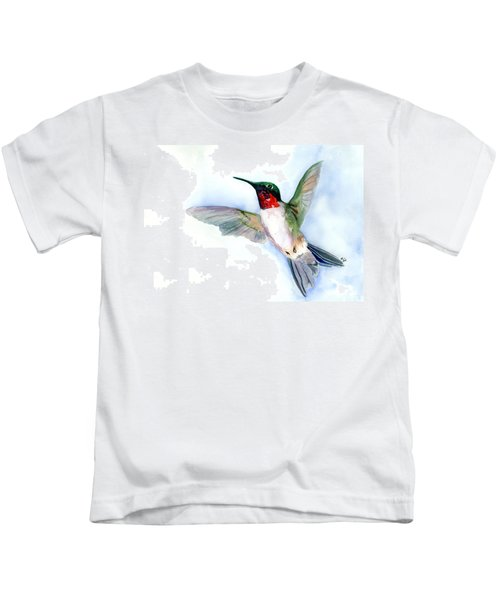 Fly Free Kids T-Shirt