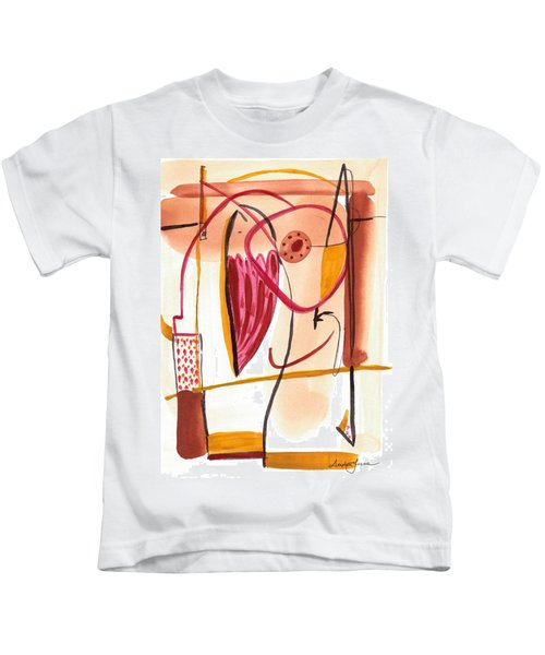 From Within 1 Kids T-Shirt