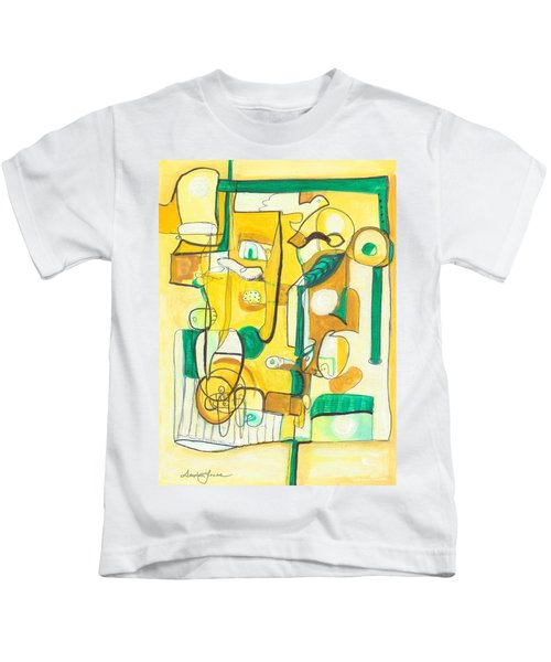 From Within 10 Kids T-Shirt