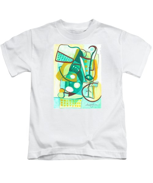 From Within #16 Kids T-Shirt