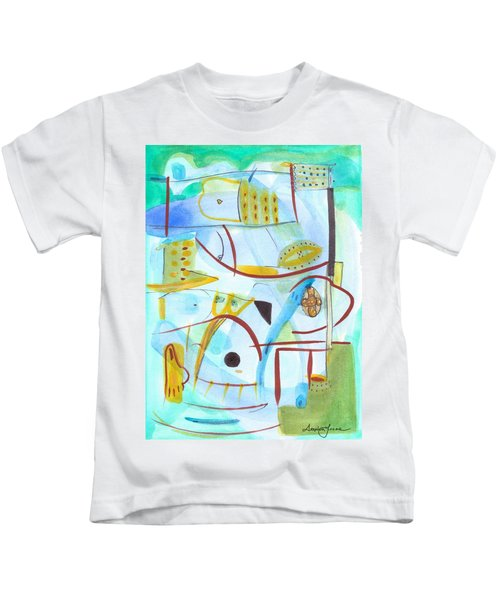 From Within 2 Kids T-Shirt