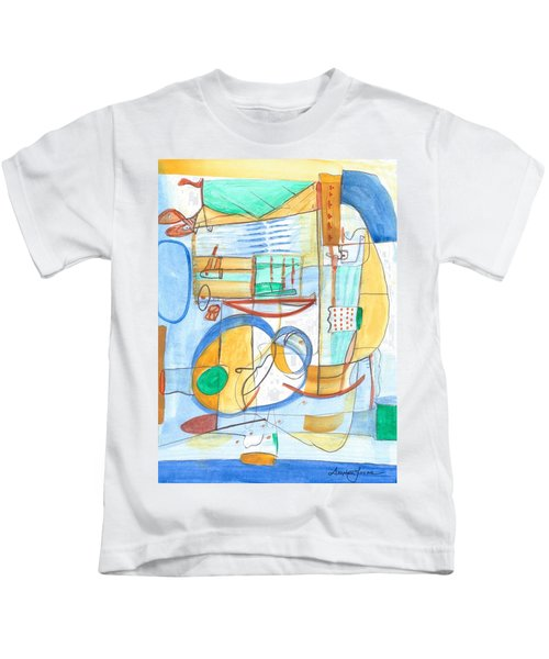 From Within 6 Kids T-Shirt