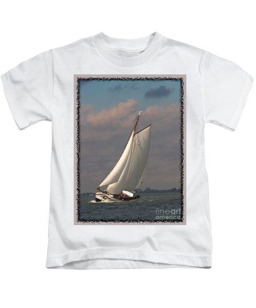 Full Sail Kids T-Shirt