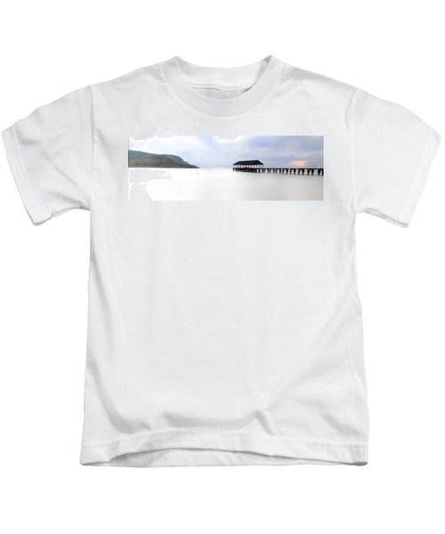 Ghosts Of Hanalei Kids T-Shirt