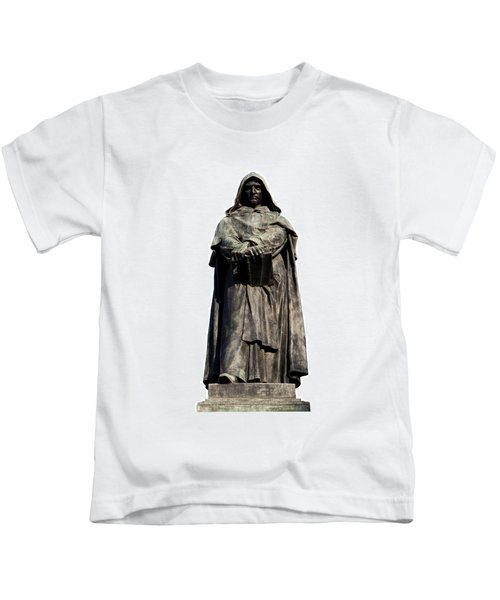 Giordano Bruno Kids T-Shirt