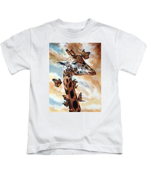 Fleeting Kids T-Shirt