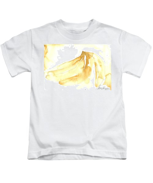 Gone Bananas 3 Kids T-Shirt