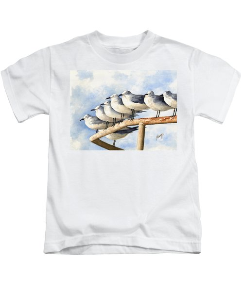Gulls Kids T-Shirt