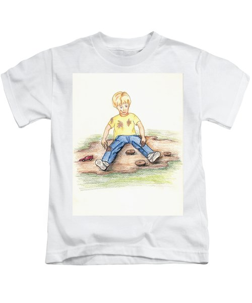 Hez Kids T-Shirt