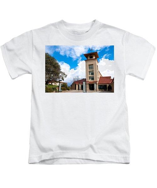 Holy Trinity Church Kids T-Shirt
