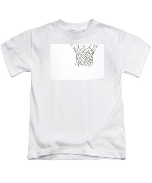 Hoops Kids T-Shirt