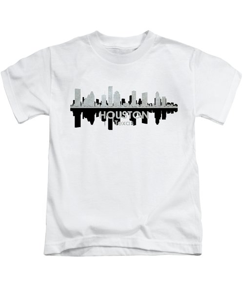 Houston Tx 4 Kids T-Shirt