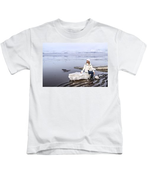 I Melt With You Kids T-Shirt
