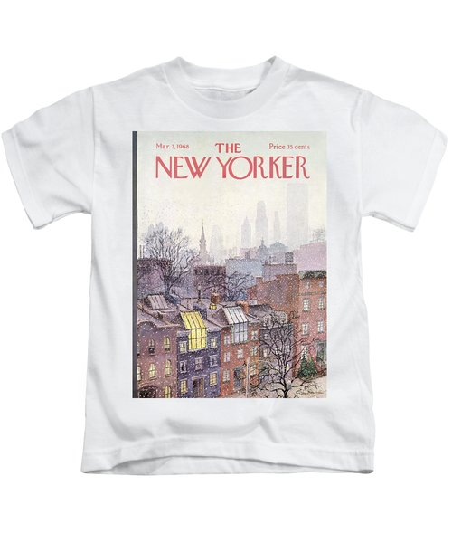 In The Borough Kids T-Shirt