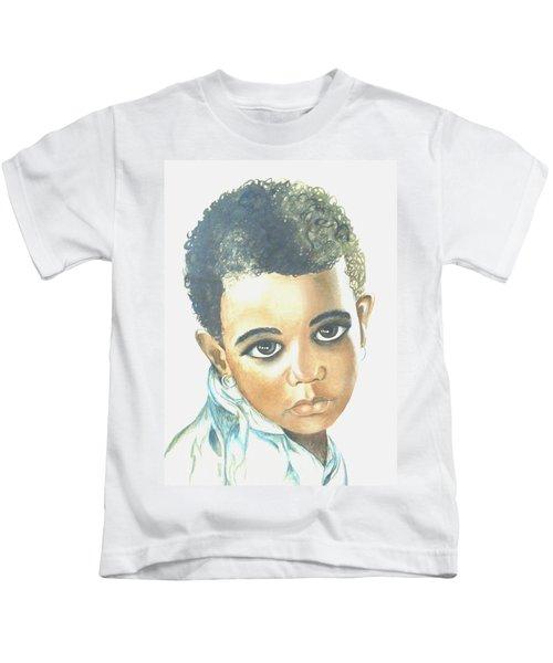 Innocent Sorrow Kids T-Shirt