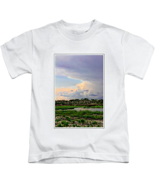 Intracoastal Colours Kids T-Shirt