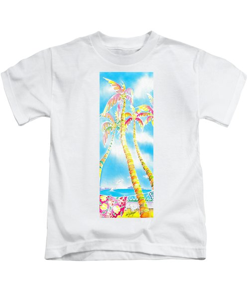 Island Breeze Kids T-Shirt