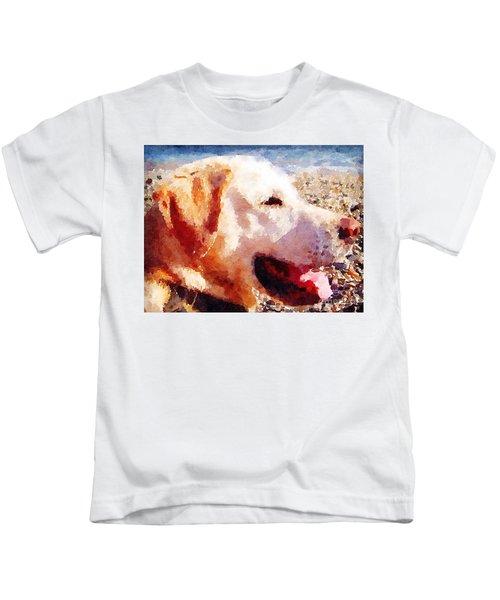 Jake Kids T-Shirt