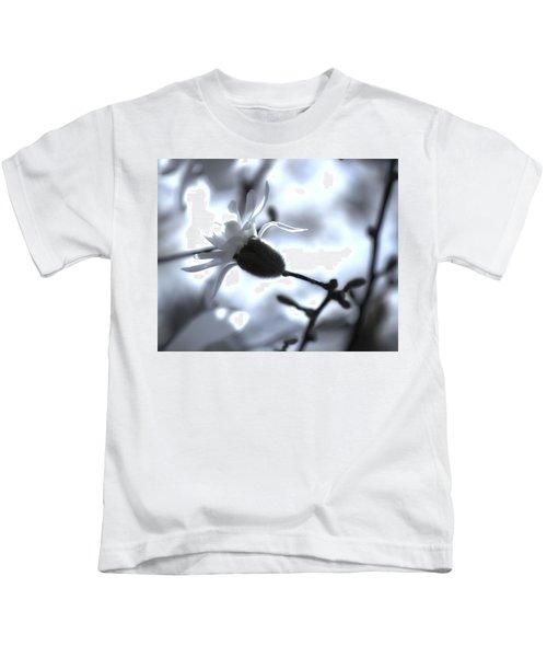 Jasmine Blossom Kids T-Shirt