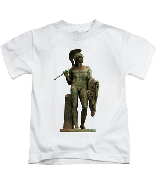 Jason And The Golden Fleece Kids T-Shirt
