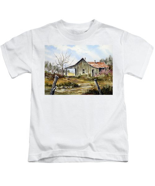 Joe's Place Kids T-Shirt