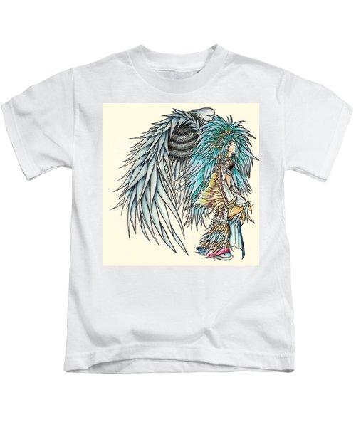 King Crai'riain Kids T-Shirt