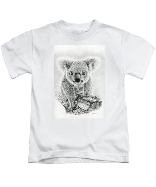Koala Oxley Twinkles Kids T-Shirt