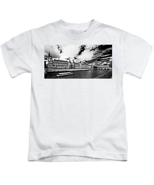 La Conciergerie / Paris Kids T-Shirt