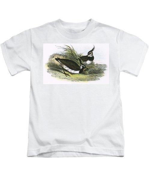 Lapwing Kids T-Shirt