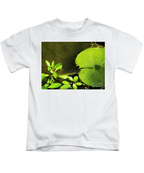Lily Pad Kids T-Shirt